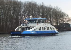 Photo of IJVEER 50 ship