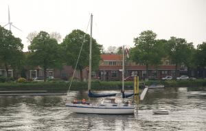 Photo of JAN VAN GENT ship