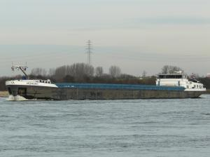 Photo of MONDEO ship