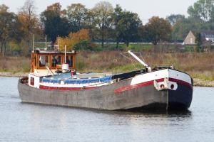 Photo of DE UITKOMST ship
