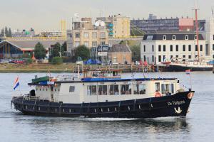 Photo of DE TIJDGEEST ship