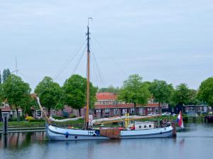 Photo of DE SELENE ship