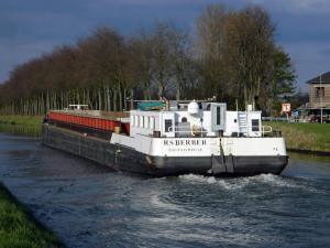 Photo of RS BERBER ship