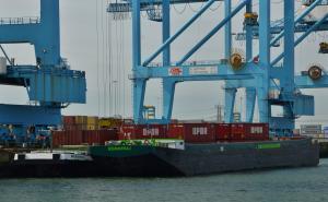 Photo of KVB HERMINA ship