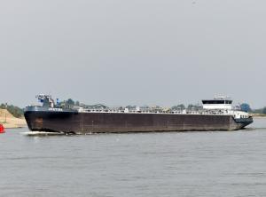 Photo of JUSTINA ship