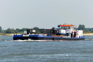 Photo of BIESBOSCH ship