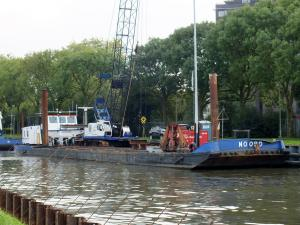 Photo of NOORD ship