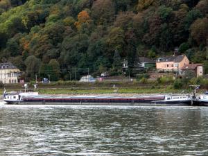 Photo of GERJA 2 ship