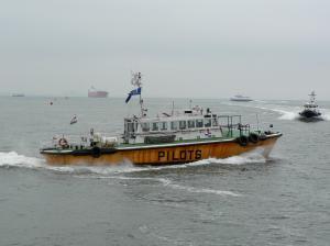 Photo of ZEEZWALUW ship
