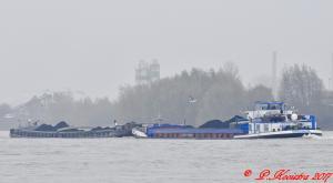 Photo of TRIAS/OBELIX ship