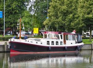 Photo of NEELTJE ship
