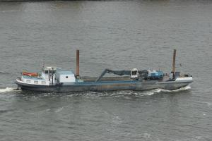 Photo of STORMVOGEL ship