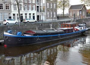 Photo of RES NOVA ship