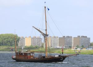 Photo of DE RIJKSWATERSTAAT 1 ship