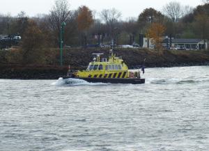 Photo of RWS 57 ship