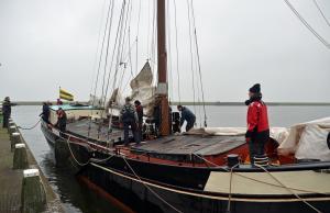Photo of HENDRIKA ship