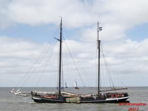 Photo of FRANS  HORJUS ship