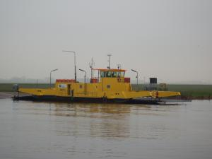 Photo of BERGSCHE MAAS 10 ship