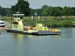 Photo of BERGSCHE MAAS 12 ship