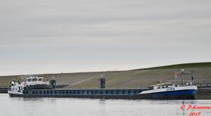 Photo of EVISA ship