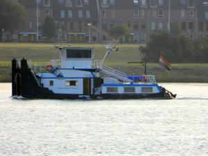 Photo of DUNAV 10 ship