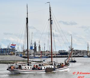Photo of HOLLANDIA ship
