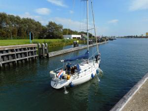 Photo of WENDE ship