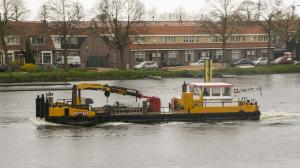 Photo of PIETER ship