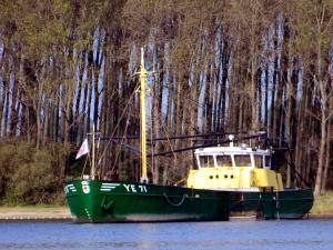 Photo of YE-71 JOHANNA ANTOIN ship