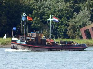 Photo of INTERLUDE ship