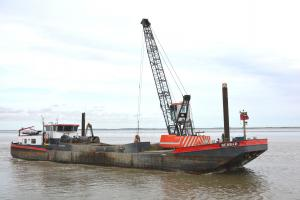 Photo of REDBAD ship