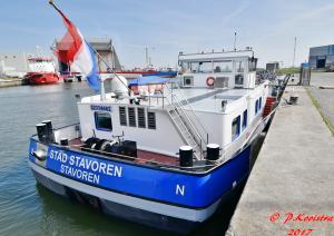 Photo of STAD STAVOREN ship