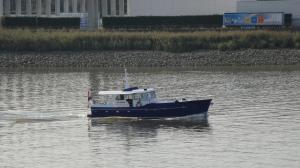 Photo of DE VISSER ship