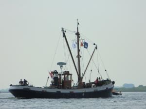 Photo of BRUINVISCH ship
