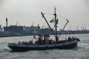 Photo of BRUINVISCH ship
