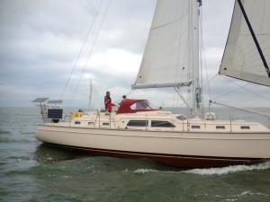 Photo of DE LIEFDE ship