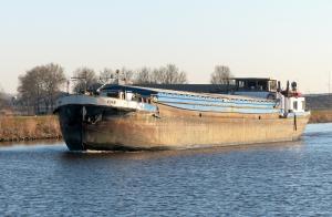 Photo of RUAN ship