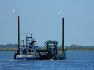 Photo of LEMMER ship