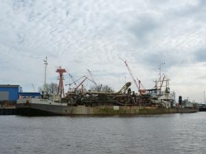 Photo of MEERVAL ship