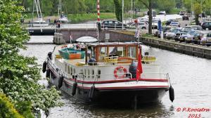 Photo of VERANDEREN ship