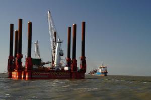 Photo of WAVEWALKER 1 ship