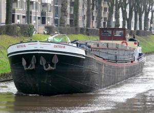 Photo of BATAVIA ship