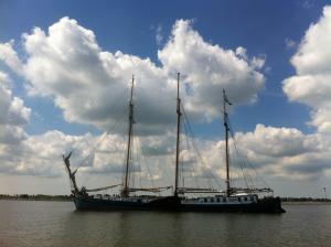 Photo of TJERK HIDDES ship