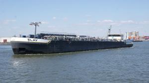 Photo of ELAY ship