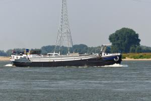 Photo of GEHAN B ship