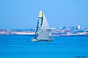 Photo of WABI-SABI ship