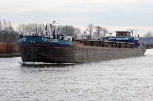 Photo of BASTIMENTO ship