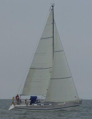 Photo of NERIDA ship