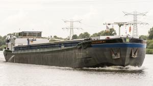Photo of SCHOONENBURG ship