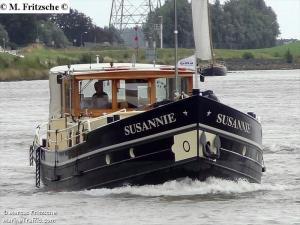 Photo of SUSANNIE ship